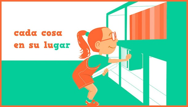 Classroom routines in Spanish are fun and easy to learn with this video.