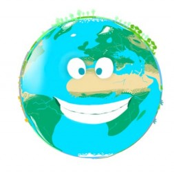 Video about how to take care of the Earth in Spanish