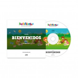 Spanish songs for kids  and children Rockalingua