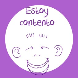 Spanish songs for kids to learn the words for different feelings en Espanol